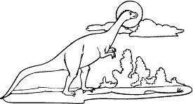 Plateosaurus 10