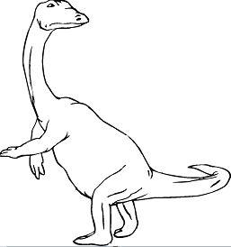 Plateosaurus 3
