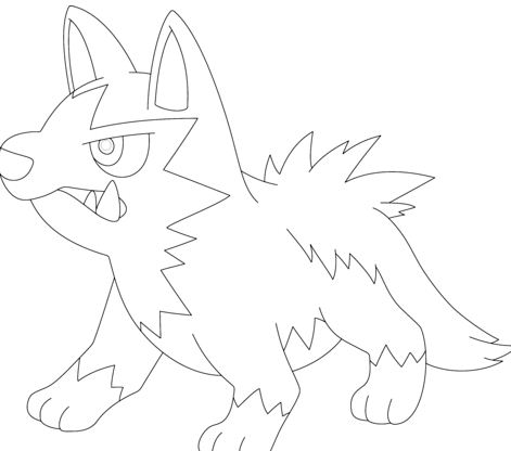 Pikachu Ninja Coloring Page Free Coloring Pages Online