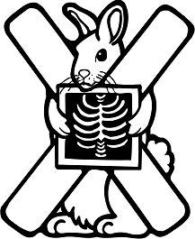 Preschool Letter X Coloring Page