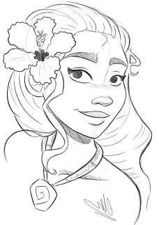 Princess Moana 2