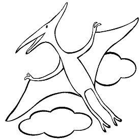 Pterodactyl 1