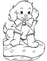 Puppy Cute 2