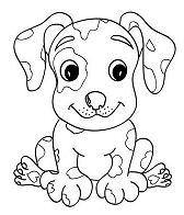 Puppy Cute 3