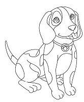 Puppy Cute 4