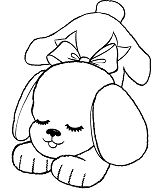 Puppy Cute 7