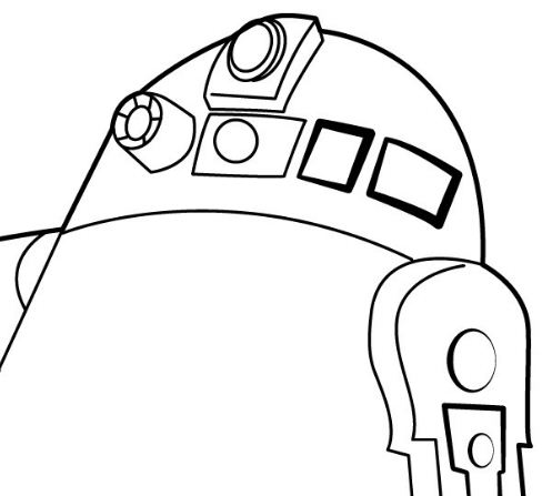 R2 D2