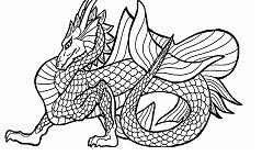 Real Dragon 1