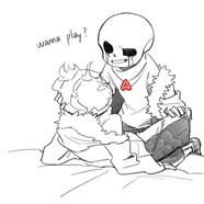 Sans Helps Others