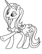 Sassy Saddles from My Little Pony