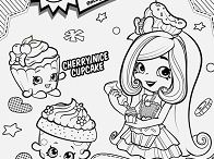 Shopkins Season 6 Chef Club Season