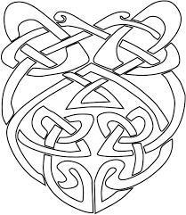 Simple Mandala 19