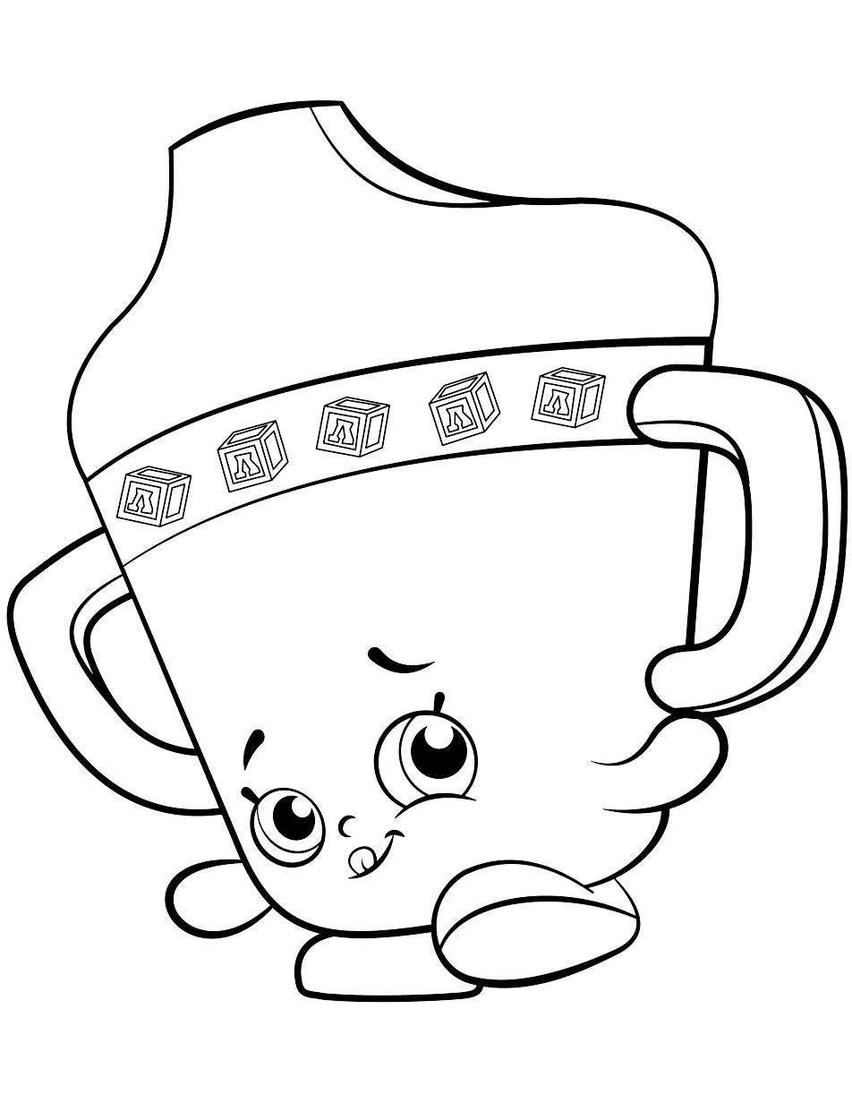 Sippy Sips Baby Shopkin Season 2
