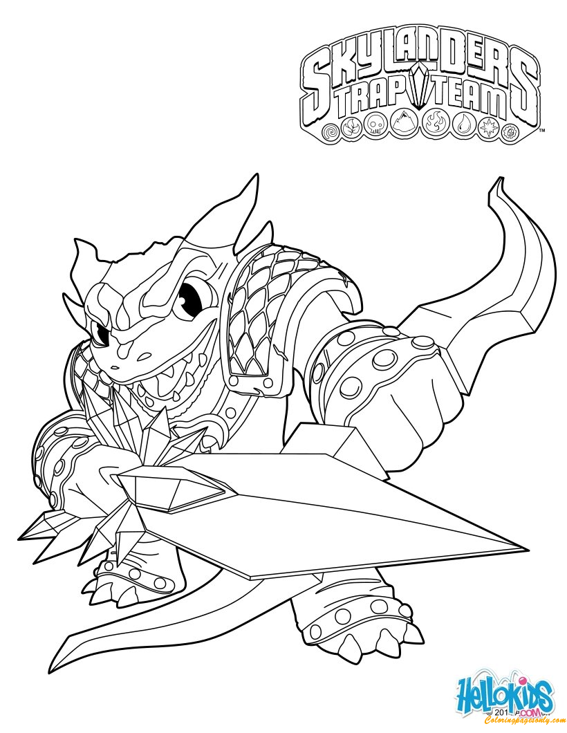 Snap Shot Coloring Page Free Coloring Pages Online