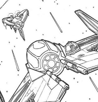 Spaceships War