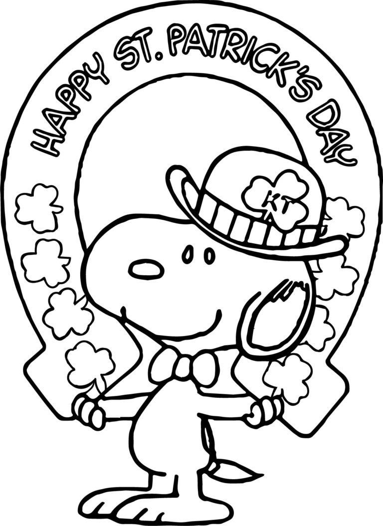 Special holidays Coloring Page