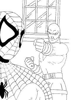Spiderman 20