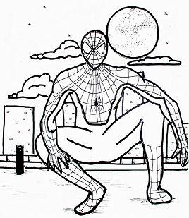 Spiderman 23