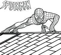 Spiderman 32