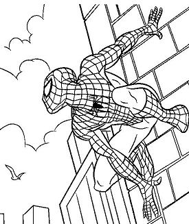 Spiderman 33