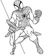 Spiderman 34