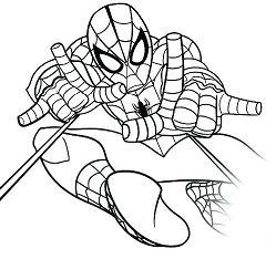 Spiderman 39
