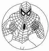 Spiderman 44