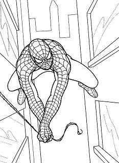 Spiderman 8