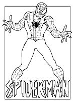 Spiderman Full Body 1