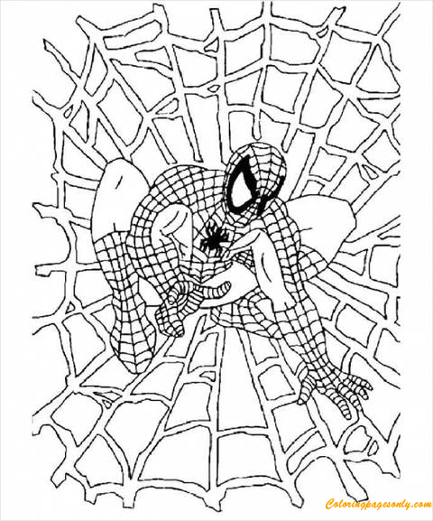 Coloring Pages - Free online coloring for kids on Hellokids.com | 577x480