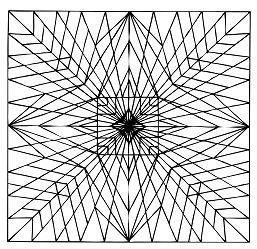Star Mandala