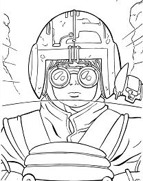 Star Wars - image 5 Coloring Page