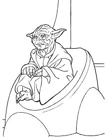 Star Wars - image 7 Coloring Page