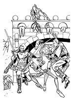 Star Wars - Image 9 Coloring Page