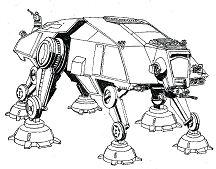 Star Wars Ships 1