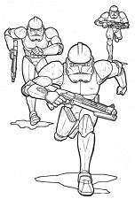 Star Wars Troops