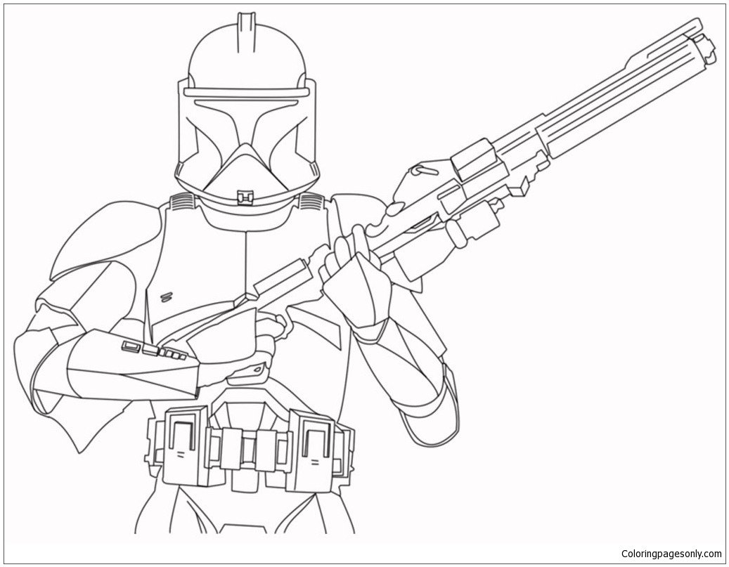 stormtrooper star wars 1 coloring page free coloring pages online stormtrooper star wars 1 coloring