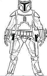 Stormtrooper From Star War