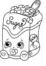 Sugar Lump Shopkins