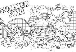 Summer Fun 1