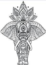 Surging Animal Mandala