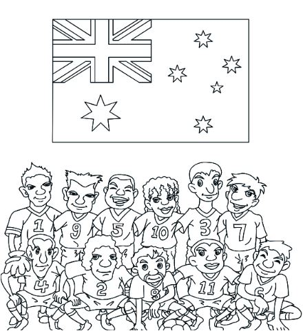 Team of Australia