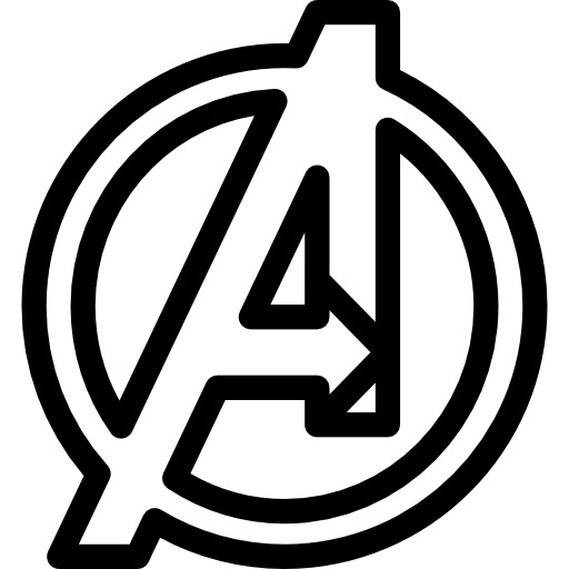 The Avengers Symbol