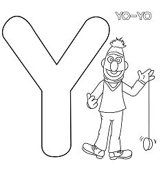 The Its Play Time Coloring Page