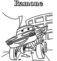 The Ramone
