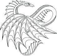 Throughout Dragon