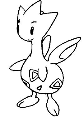 Togetic Pokemon