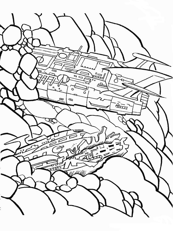 Transformers Machine