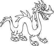 Tricky Dragon