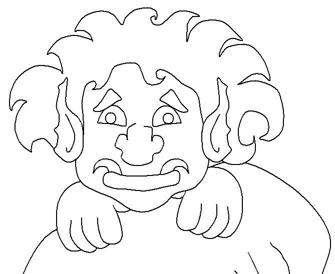 Trolls 9 Fantasy
